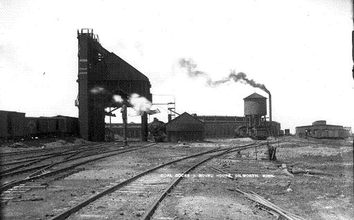 History - Dilworth, MN